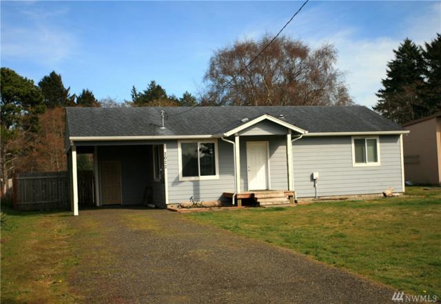 2022 State Rt 105, Grayland, WA 98547 (#1428605) :: KW North Seattle