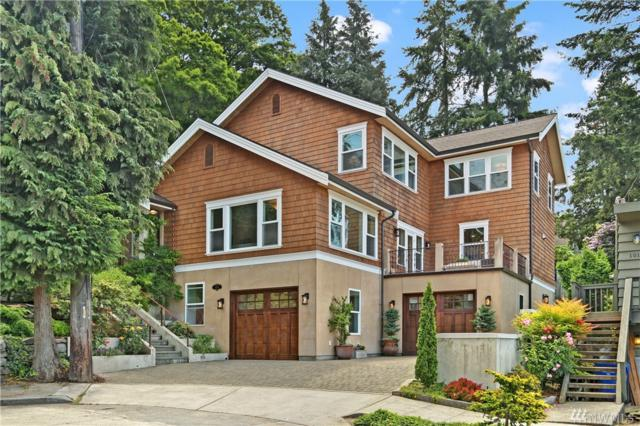 1007 W Newell St, Seattle, WA 98119 (#1428624) :: Commencement Bay Brokers