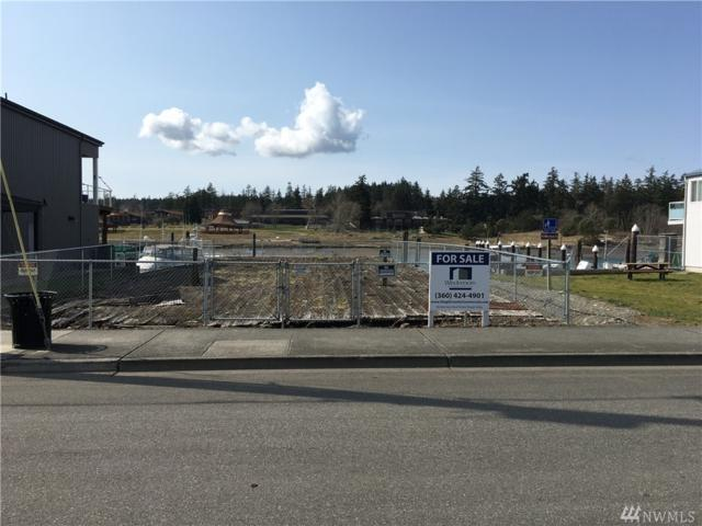 321 N First St, La Conner, WA 98257 (#1428693) :: Real Estate Solutions Group