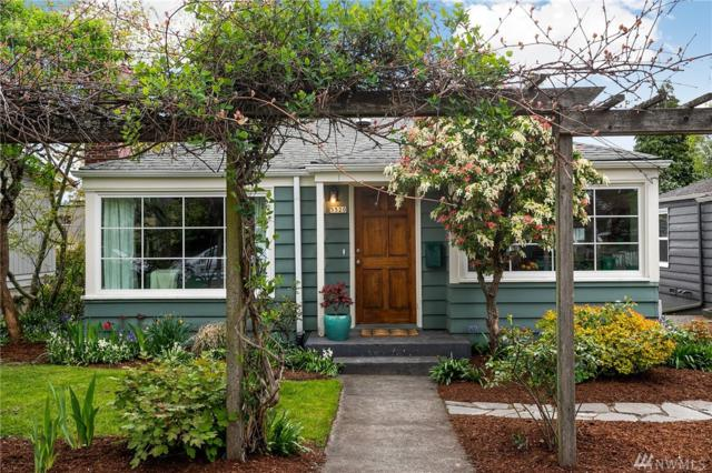 5520 37th Ave NE, Seattle, WA 98105 (#1428744) :: Hauer Home Team