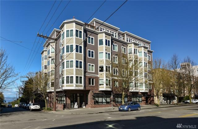 4847 California Ave SW #304, Seattle, WA 98116 (#1428749) :: The Kendra Todd Group at Keller Williams