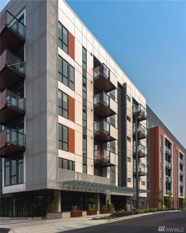1085 103rd Ave NE #112, Bellevue, WA 98004 (#1428781) :: Hauer Home Team