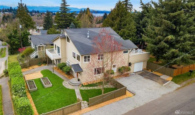 104 NW 105th St (Not The Busy 105Th), Seattle, WA 98177 (#1428791) :: Better Properties Lacey