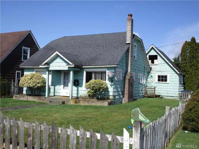 1402 W 2nd St, Aberdeen, WA 98520 (#1428795) :: Crutcher Dennis - My Puget Sound Homes
