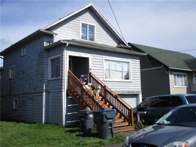 1310 Cherry St, Aberdeen, WA 98520 (#1428797) :: Crutcher Dennis - My Puget Sound Homes