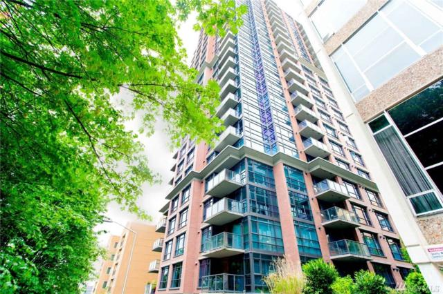 1420 Terry Ave #1004, Seattle, WA 98101 (#1428804) :: Commencement Bay Brokers
