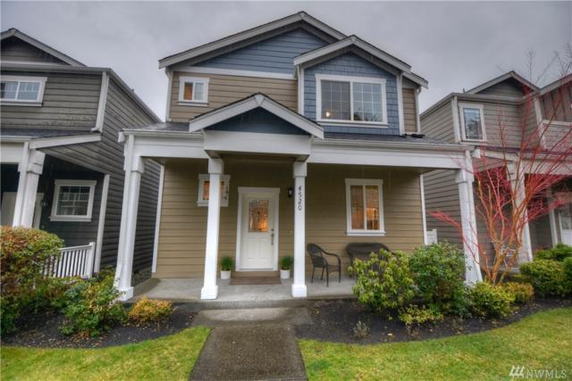 4520 Freemont St NE, Lacey, WA 98516 (#1428828) :: NW Home Experts