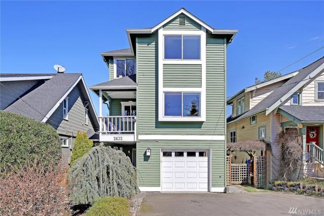 2632 NW 87th St, Seattle, WA 98117 (#1428832) :: NW Home Experts
