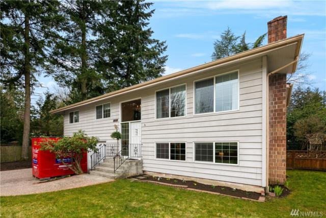 12945 22nd Ave NE, Seattle, WA 98125 (#1428894) :: NW Home Experts