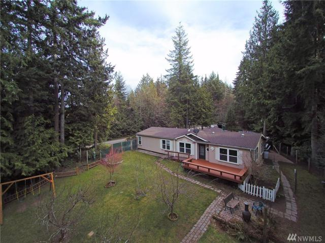 471 N Bagley Creek Rd, Port Angeles, WA 98362 (#1428932) :: Ben Kinney Real Estate Team