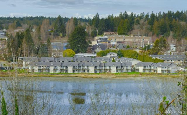 19764 NW 3rd Ave D49, Poulsbo, WA 98370 (#1428970) :: Ben Kinney Real Estate Team