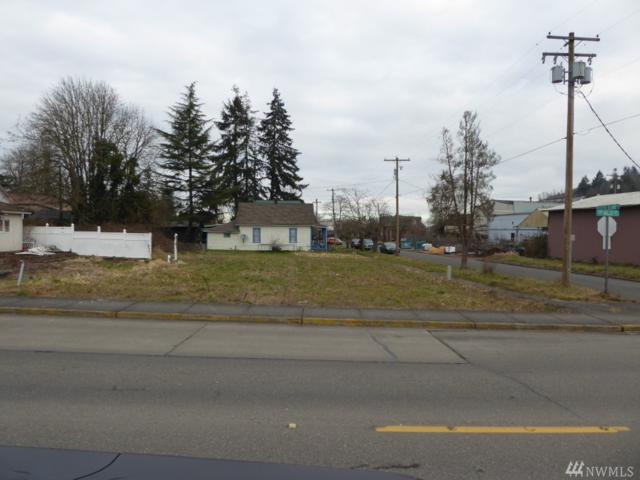628 NW West St, Chehalis, WA 98532 (#1429014) :: Better Properties Lacey