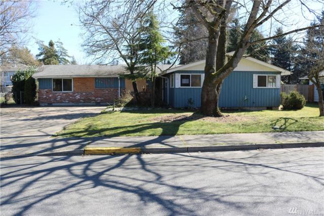 925 7th St SE, Puyallup, WA 98372 (#1429031) :: Crutcher Dennis - My Puget Sound Homes