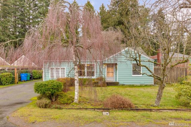 17547 10th Ave NE, Shoreline, WA 98155 (#1429093) :: Ben Kinney Real Estate Team