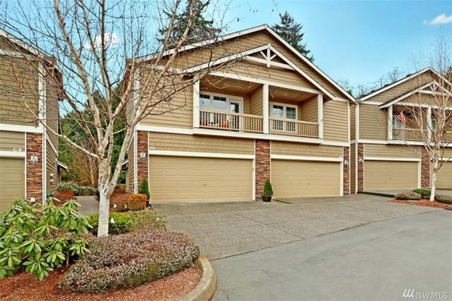 5300 Glenwood Ave H1, Everett, WA 98203 (#1429097) :: Keller Williams Everett