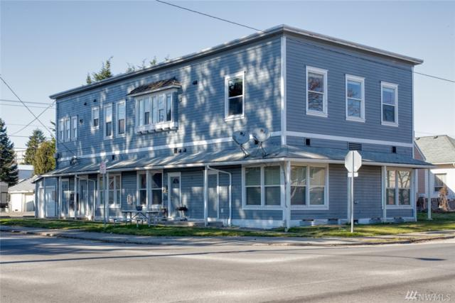 1532 Walnut St, Everett, WA 98201 (#1429124) :: Homes on the Sound