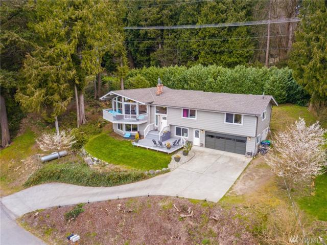 21421 NW 81st Ave, Stanwood, WA 98292 (#1429132) :: Ben Kinney Real Estate Team