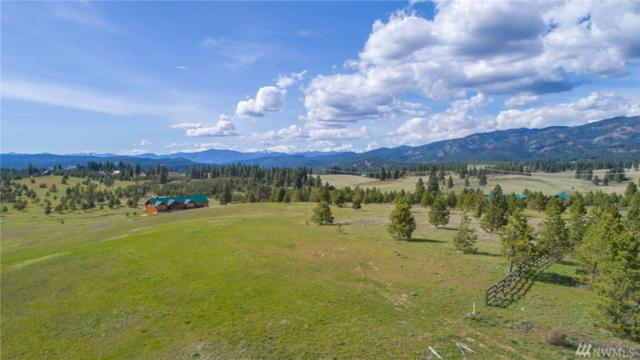 0-Lot 5 Leo Lane, Cle Elum, WA 98922 (#1429140) :: Kimberly Gartland Group