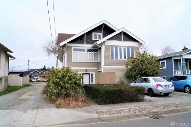 11 F St NW, Auburn, WA 98001 (#1429224) :: Keller Williams Realty Greater Seattle