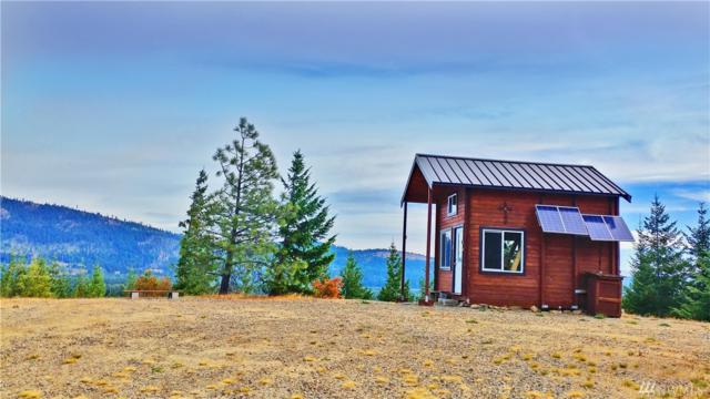 311 Rocky Top Lane, Cle Elum, WA 98922 (#1429231) :: Canterwood Real Estate Team