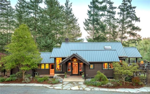 499 Crest Dr, Orcas Island, WA 98243 (#1429236) :: Real Estate Solutions Group