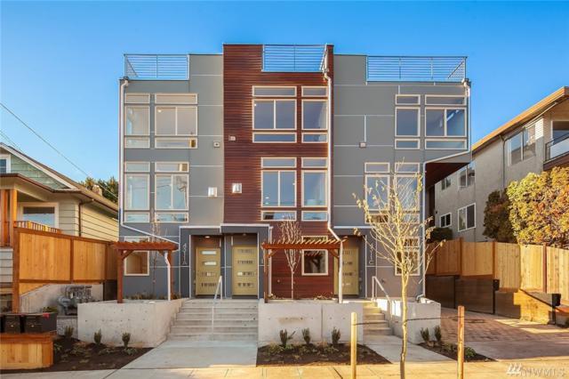 4311-A Whitman Ave N, Seattle, WA 98103 (#1429263) :: Beach & Blvd Real Estate Group