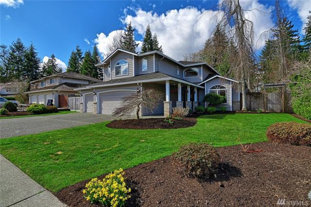 15830 67th Dr SE, Snohomish, WA 98296 (#1429363) :: Pickett Street Properties