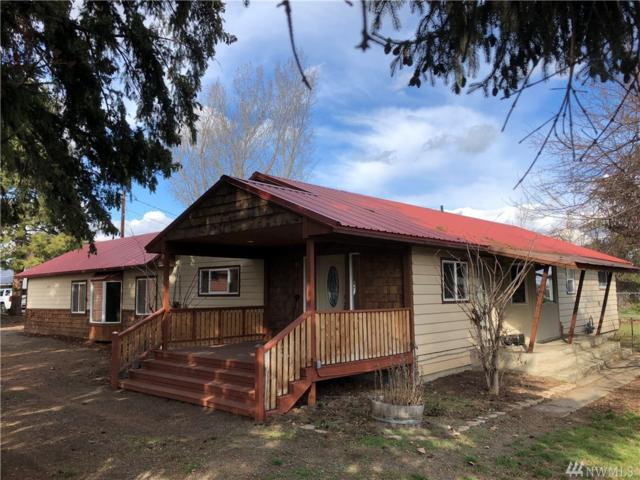 812 N Pfenning Rd, Ellensburg, WA 98926 (#1429369) :: Commencement Bay Brokers