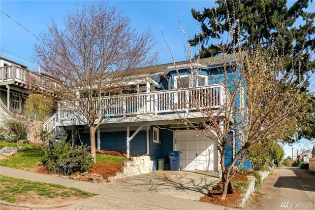 2410 E Pike St, Seattle, WA 98122 (#1429373) :: Chris Cross Real Estate Group