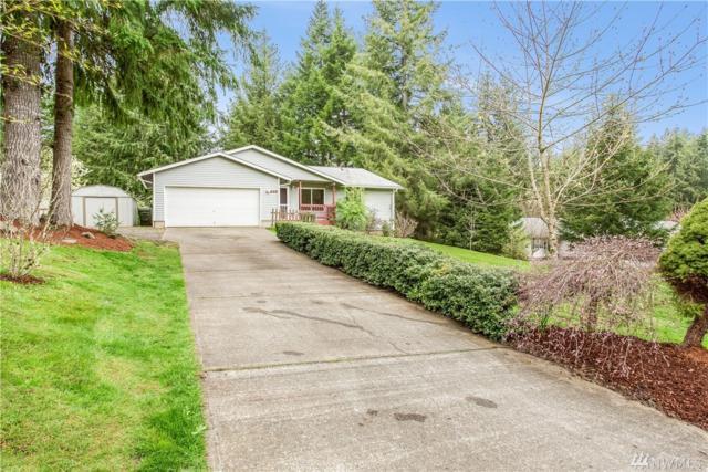 145 Home Town Dr, Kelso, WA 98626 (#1429377) :: Kimberly Gartland Group
