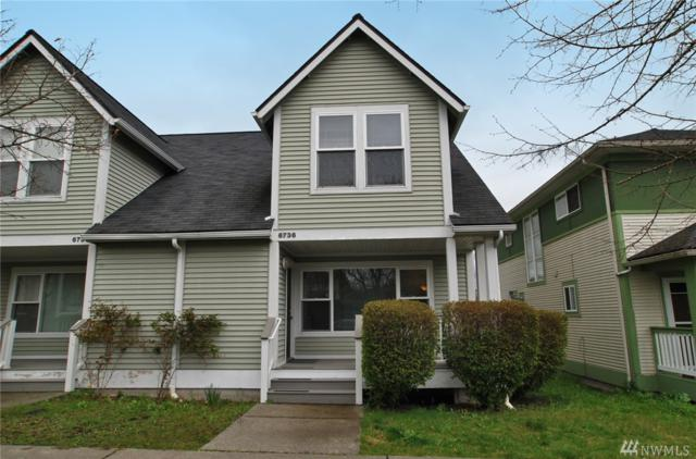 6736 29th Ave S, Seattle, WA 98108 (#1429381) :: Real Estate Solutions Group