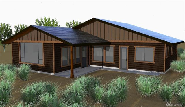 29-LOT Pine Lp, Winthrop, WA 98862 (#1429387) :: Kimberly Gartland Group
