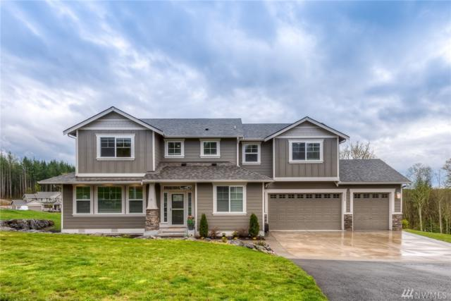 18412 33rd Place NE, Snohomish, WA 98290 (#1429397) :: Alchemy Real Estate