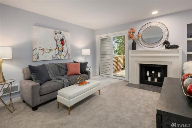 3033 127th Place SE I-12, Bellevue, WA 98005 (#1429472) :: Commencement Bay Brokers