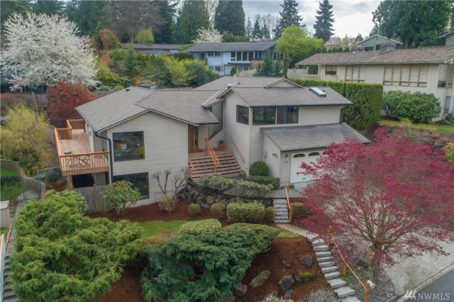 5728 111th Ave SE, Bellevue, WA 98006 (#1429484) :: Real Estate Solutions Group