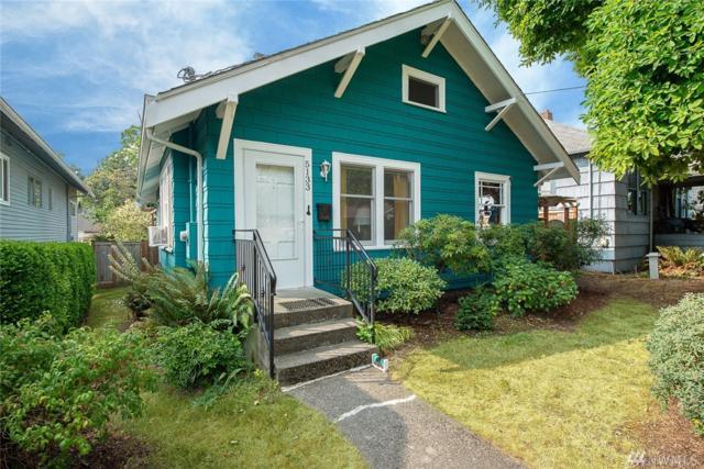 5133 S Willow St, Seattle, WA 98118 (#1429519) :: Keller Williams Western Realty