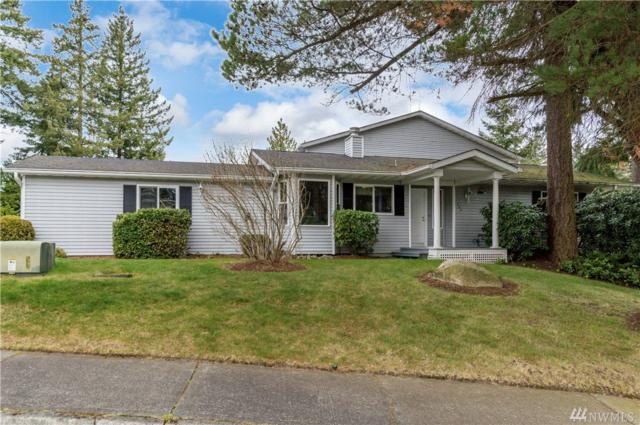 160 S 324th Place #61, Federal Way, WA 98003 (#1429557) :: Keller Williams - Shook Home Group