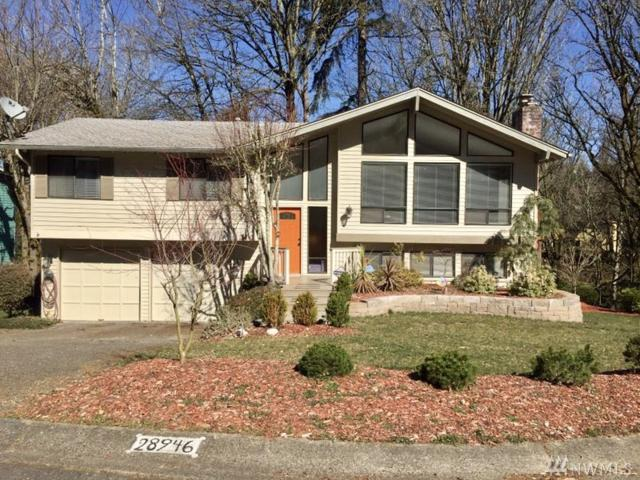 28946 12th Ave S, Federal Way, WA 98003 (#1429568) :: Commencement Bay Brokers