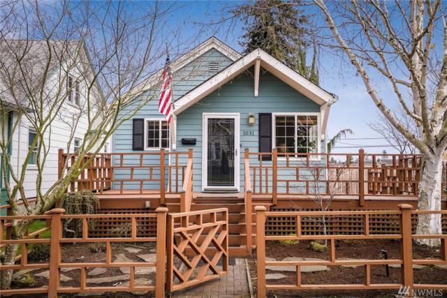 1031 Wetmore Ave, Everett, WA 98201 (#1429587) :: Keller Williams - Shook Home Group