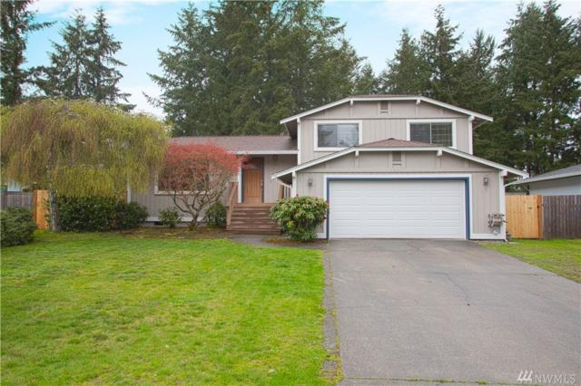 16411 92nd Ave E, Puyallup, WA 98375 (#1429614) :: Ben Kinney Real Estate Team