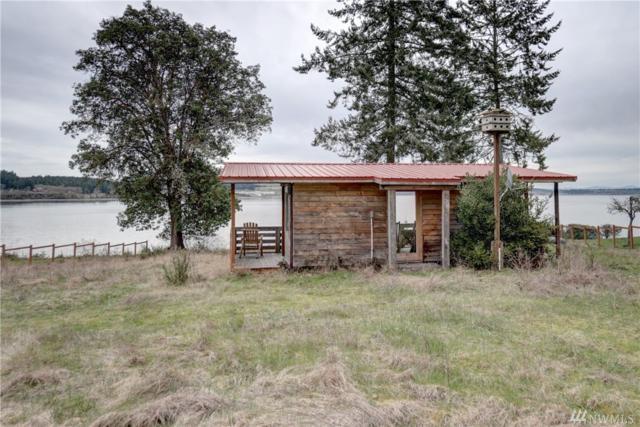 0 Larson Rd, Anderson Island, WA 98303 (#1429661) :: Keller Williams Western Realty