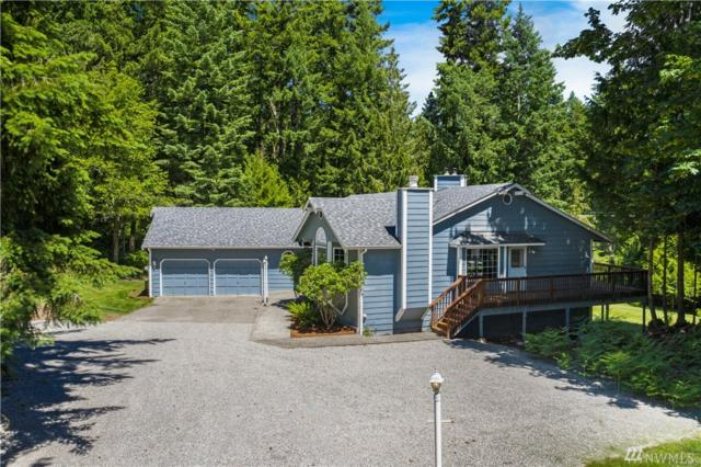 23017 155th Ave E, Graham, WA 98338 (#1429688) :: Record Real Estate