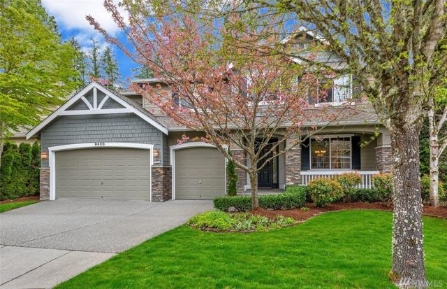 9420 222nd Ave NE, Redmond, WA 98053 (#1429696) :: Real Estate Solutions Group