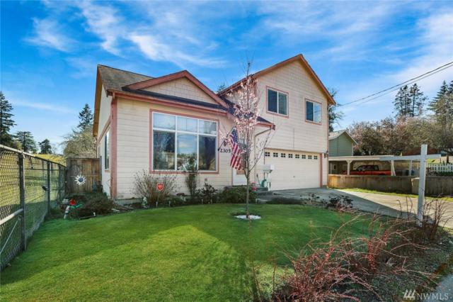 2305 15th St, Bremerton, WA 98312 (#1429719) :: Hauer Home Team
