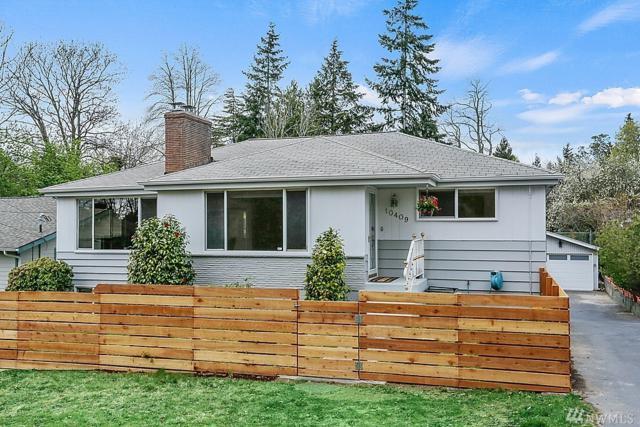 10409 40th Ave SW, Seattle, WA 98146 (#1429793) :: Keller Williams Everett