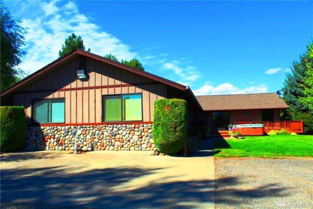 4690 Naneum Rd, Ellensburg, WA 98926 (#1429795) :: The Royston Team