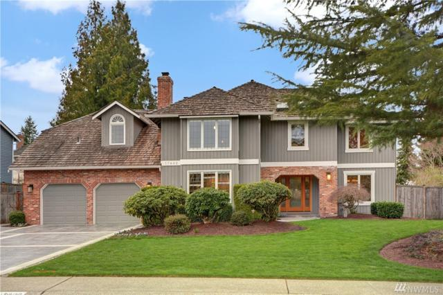 17432 SE 46 Place, Bellevue, WA 98006 (#1429797) :: Northern Key Team