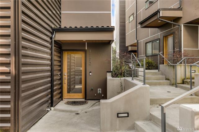 1772 Valentine Place S, Seattle, WA 98144 (#1429811) :: Keller Williams Western Realty
