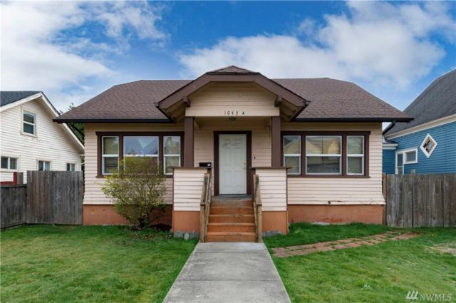 1043 S State St, Tacoma, WA 98405 (#1429848) :: Keller Williams Realty