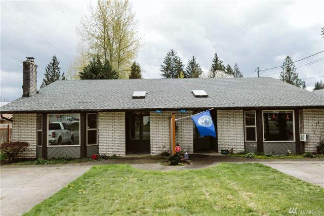 206 W Galena St, Granite Falls, WA 98252 (#1429872) :: Keller Williams Everett